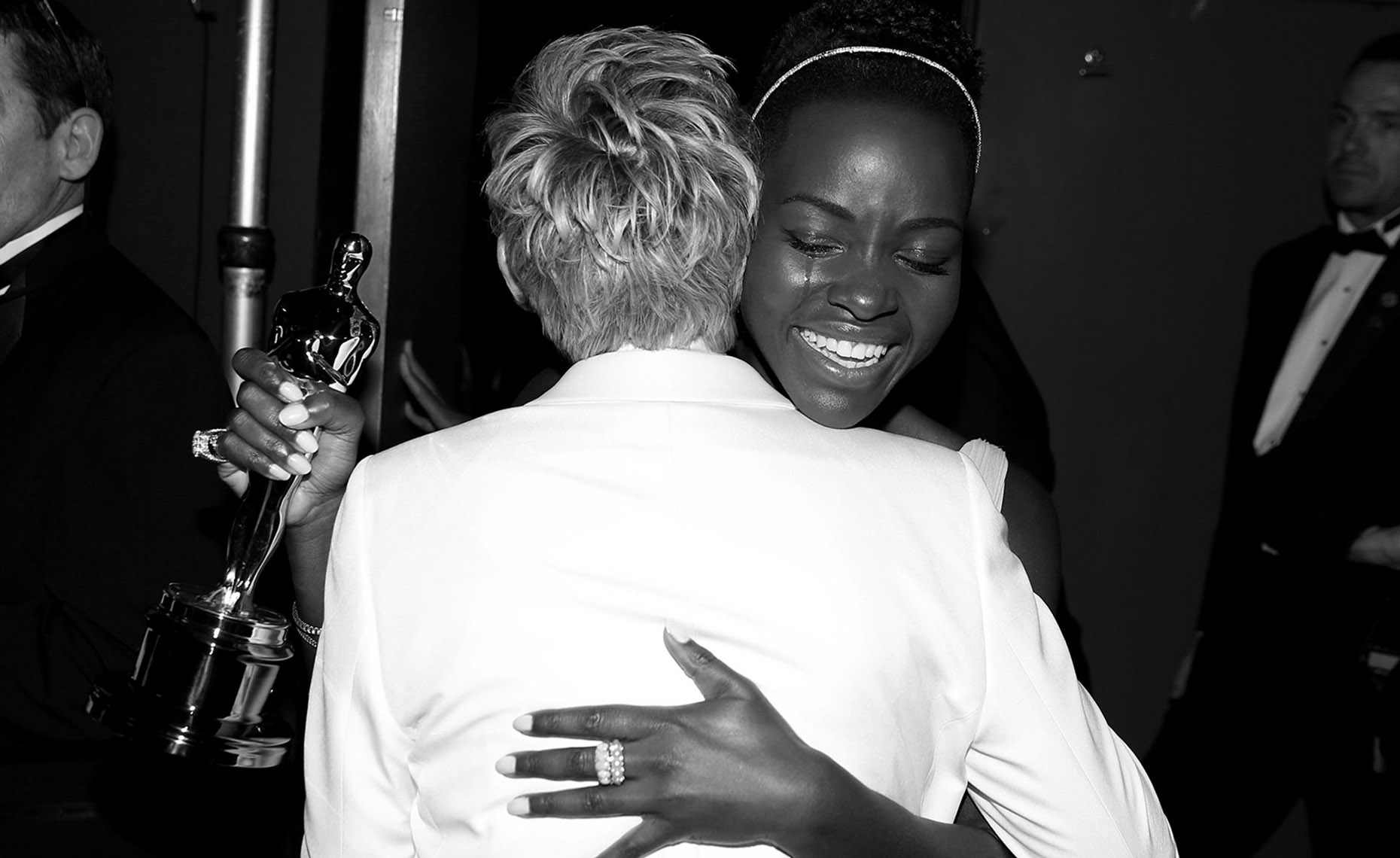 86th Academy Awards - Insider Black and White Edit