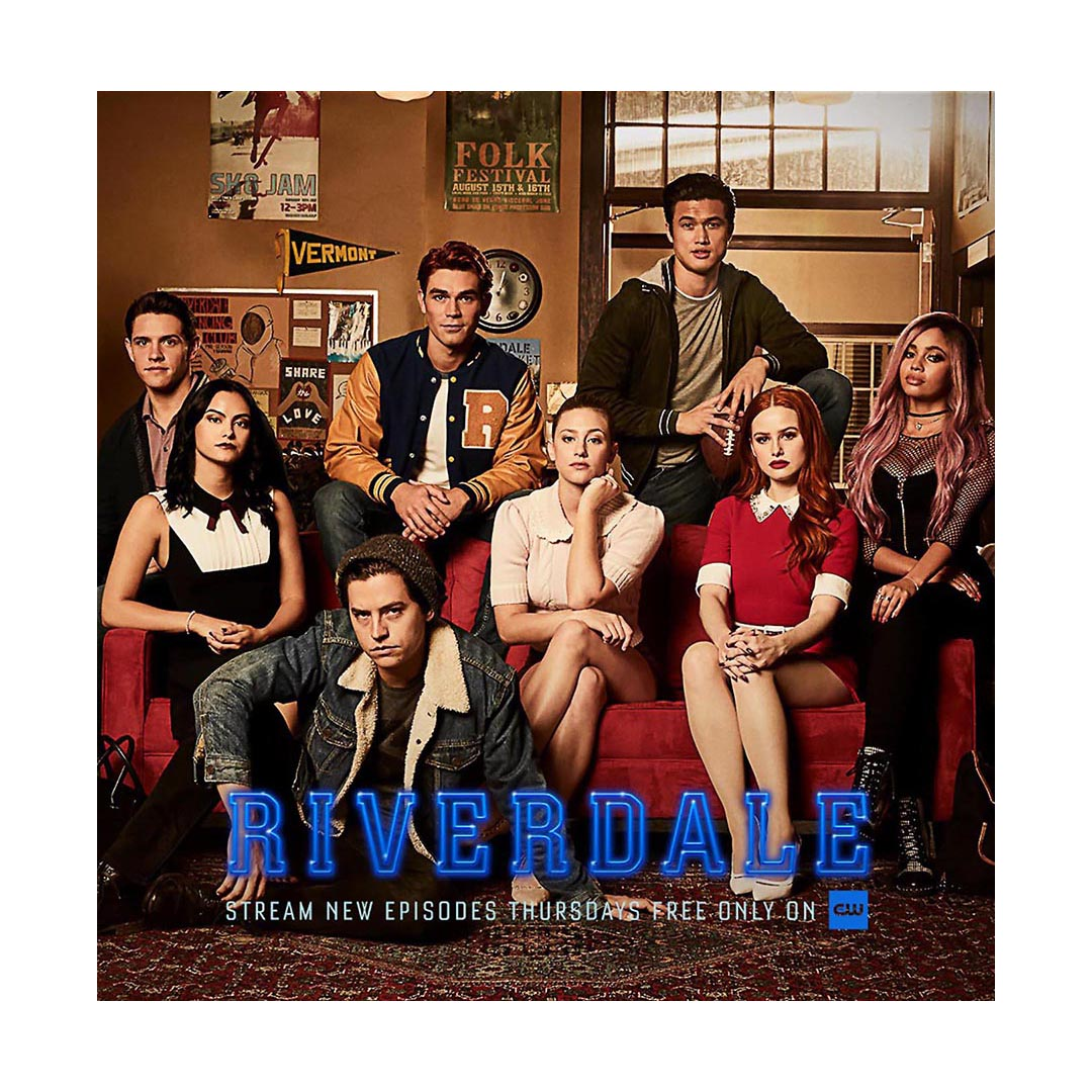 MattSayles_CW_Riverdale_group